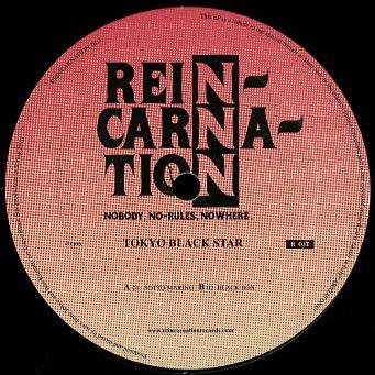 <a href=\'\'>Tokyo Black Star</a> - Slam Jam EP