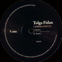 <a href=\'\'>Tolga Fidan</a> - Ladbroke Grove EP