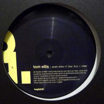 <a href=\'\'>Tom Ellis</a> Ft Suz - Brainstew Baby Ford rmx