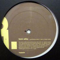 <a href=\'\'>Tom Ellis</a> Ft Suz - Brainstew Baby Ford rmx