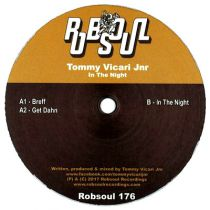 <a href=\'\'>Tommy Vicari Jr</a> - In The Night