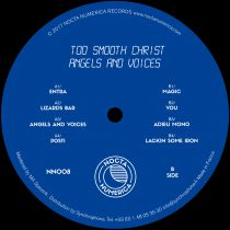 <a href=\'\'>Too Smooth Christ</a> - Angels And Voices