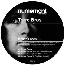 <a href=\'\'>Torre Bros</a> - Melted faces EP
