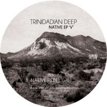 <a href=\'\'>Trinidadian Deep</a> - Native EP