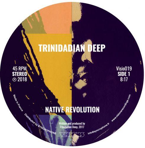 <a href=\'\'>Trinidadian Deep/a> - Native Revolution
