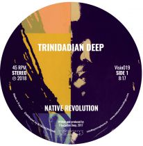 <a href=\'\'>Trinidadian Deep/a> - Native Revolution