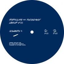 <a href=\'\'>Tripsolate & Redundænt</a> - Live EP #001