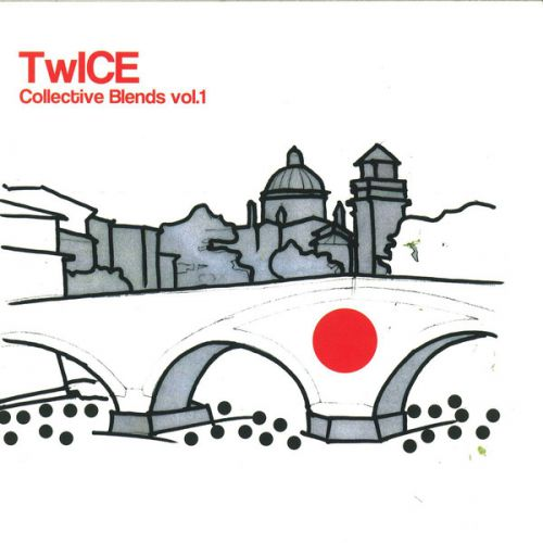 <a href=\'\'>TwICE</a> - Collective Blends Vol. 1