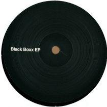 <a href=\'\'>Unknow</a> - Black Boxx EP