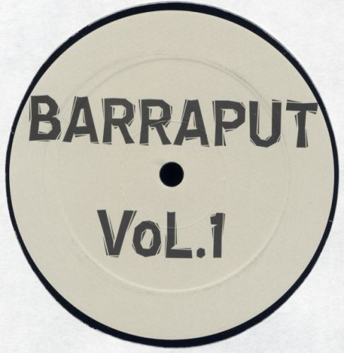 <a href=\'\'>Unknow Artist</a> - Barraput Vol 1