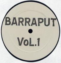 <a href=\'\'>Unknow Artist</a> - Barraput Vol 1
