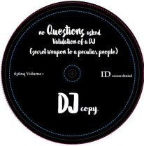 <a href=\'\'>Various Artist</a> - Validation Of A Dj