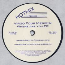 <a href=\'\'>Virgo Four</a> - Where Are You (<a href=\'\'>Nicholas</a> & <a href=\'\'>Max Essa</a> remixes)