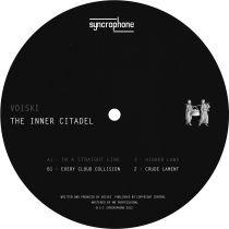<a href=\'\'>Voiski</a> - The Inner Citadel EP