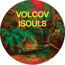 <a href=\'\'>Volcov</a> presents Isoul8 - On My Heart (<a href=\'\'>Kai Alcé</a> remixes)