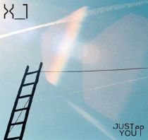<a href=\'\'>X_1</a> - Just You EP