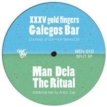 <a href=\'\'>XXXV gold fingers/a>, <a href=\'\'>Man Dela/a> - Galegos Bar