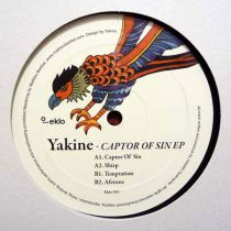 <a href=\'\'>Yakine</a> - Captor Of Sin EP