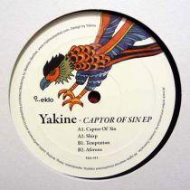 <a href=\'\'>Yakine</a> - Captor Of Sin EP