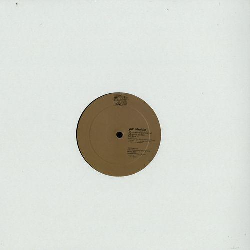 <a href=\'\'>Yuri Shulgin</a> - Flow EP