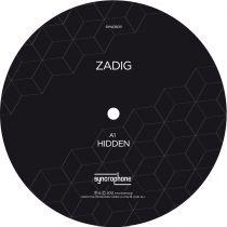 <a href=\'\'>Zadig</a> - Hidden