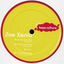 <a href=\'\'>Zoë Xenia</a> - Let The Music Play