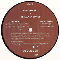 Aaron Carl & Benjamin Hayes - The Devolver Ep