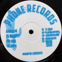 Aaron K - El Solo EP