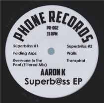 Aaron K - Superb@SS EP