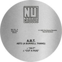 A.B.T. - ABT2 (A Burrell Thang)