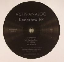 Activ Analog - Undertow EP