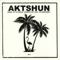 Aktshun - ATK 001