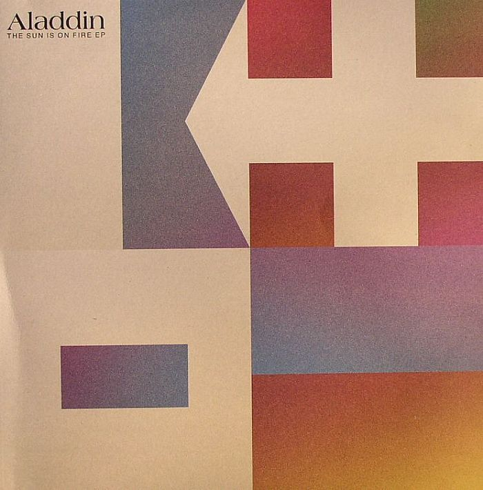 Aladdin - The Sun Is On Fire EP