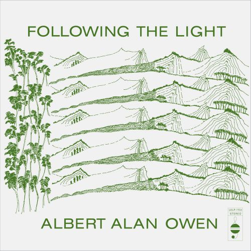 Albert Alan Owen - Following The Light