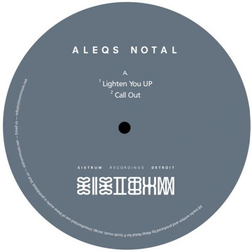 Aleqs Notal - Lighten You Up