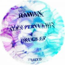Alex Pervukhin - Drugs EP