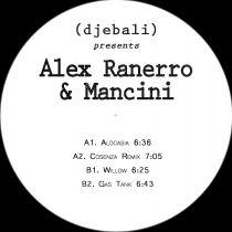 Alex Ranerro & Mancini - EP