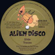 Alien Disco -  In Flight Entertainment