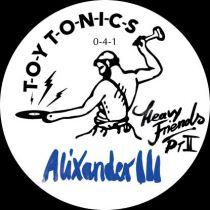 Alixander III - Heavy Friends Part II