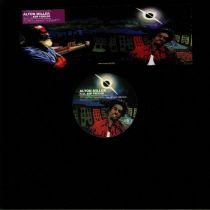 Alton Miller & Amp Fiddler - When The Morning Comes Kyle Hall rmx