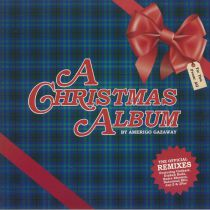 Amerigo Gazaway - A Christmas Album (Holiday Remixes)