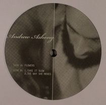 Andrew Ashong/ Theo Parrish - Flowers EP