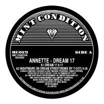 Annette - Dream 17 (Derrick May Remix)