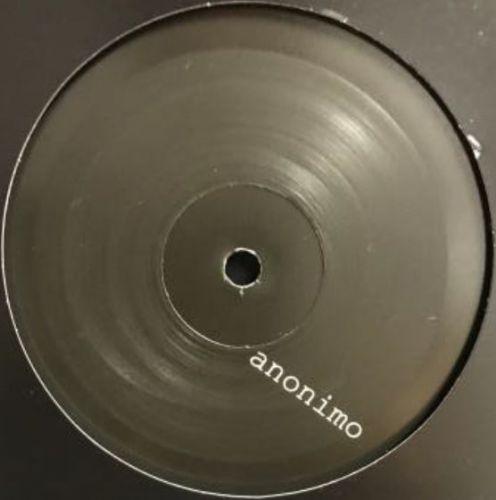 Anonimo - 1