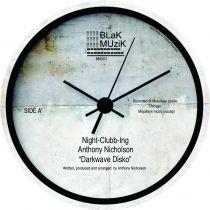 Anthony Nicholson - Night Clubb-ing