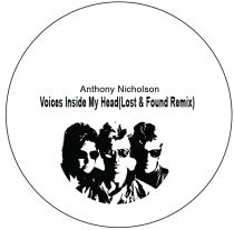 Anthony Nicholson - Voices Remix