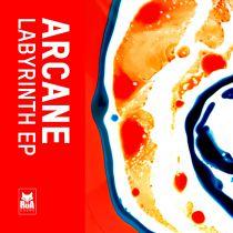 Arcane - Labyrinth EP