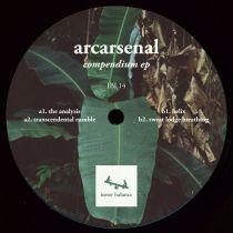 Arcarsenal - Compendium EP