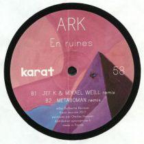 Ark - EP
