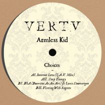 Armless Kid - Choices